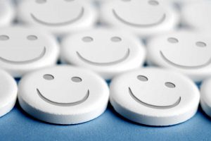How anti-depressants work to help you feel better