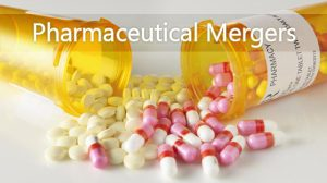 What can recent mergers mean for the future of pharmaceutical industry?