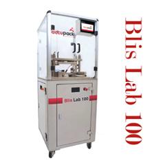 Bliss Lab Machine