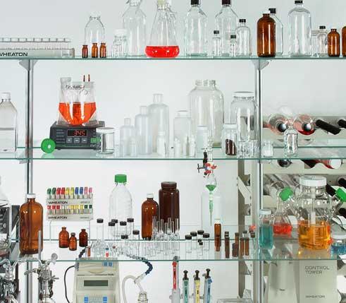 wheaton-laboratory-glassware